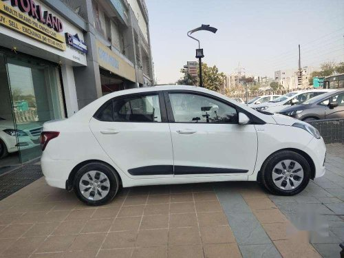 Hyundai Xcent 2016 MT for sale in Ahmedabad