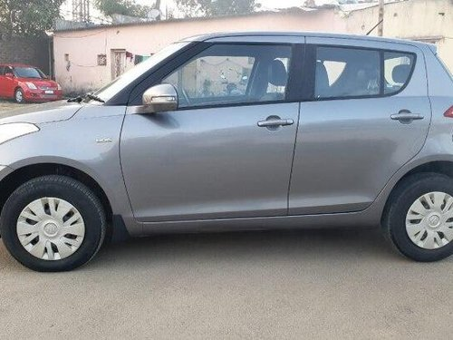 2014 Maruti Suzuki Swift VDI MT for sale in Pune