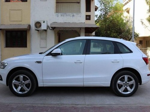 Audi TT 2014 AT for sale in Ahmedabad