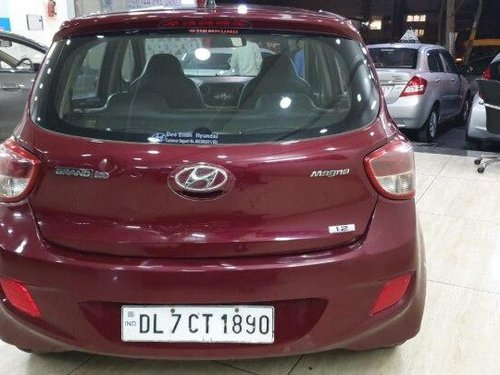 2014 Hyundai Grand i10 Magna MT in New Delhi