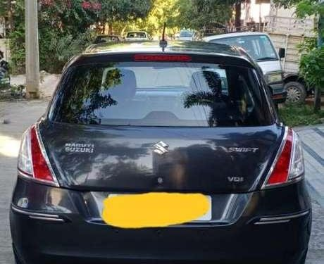 Used 2017 Maruti Suzuki Swift VDI MT for sale in Hyderabad