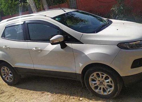 Used 2014 Ford EcoSport 1.5 DV5 MT Titanium in Faridabad