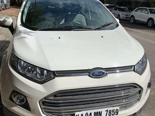 2014 Ford EcoSport MT for sale in Nagar