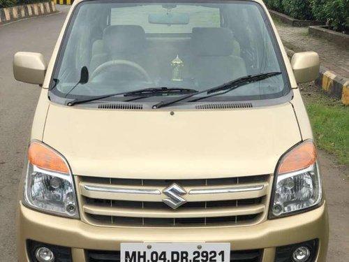 Maruti Suzuki Wagon R VXI 2008 MT for sale in Mumbai