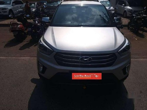 Hyundai Creta 2015 AT for sale in Goregaon
