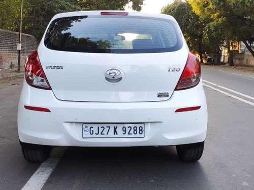 Hyundai i20 Sportz 1.2 2013 MT for sale in Ahmedabad