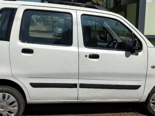 Used 2008 Maruti Suzuki Wagon R LXI MT in Kakinada