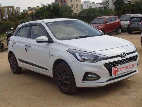 Hyundai Elite I20 Sportz 1.4, 2019, Petrol AT in Hyderabad
