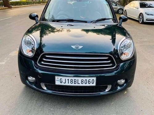 2015 Mini Cooper D AT for sale in Rajkot