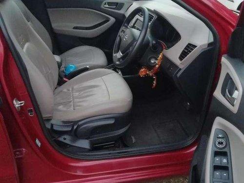 Used 2018 Hyundai Elite i20 Asta 1.2 AT for sale in Visakhapatnam