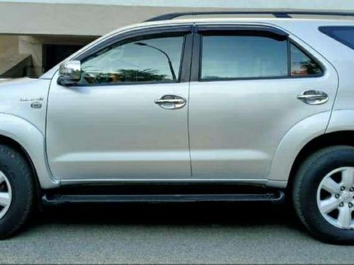 Used 2011 Toyota Fortuner MT for sale in Chennai