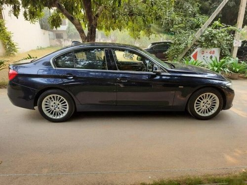 2016 BMW 3 Series 320d Luxury Line AT for sale in New Delhi