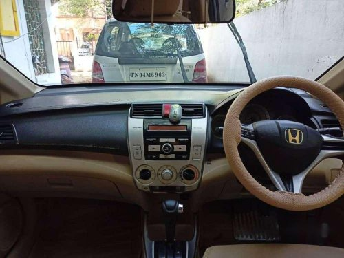 2010 Honda City AT for sale in Chennai