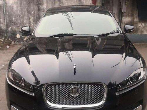 2012 Jaguar XF Diesel AT for sale in Kolkata