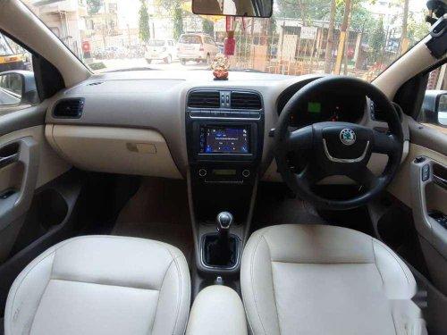 2012 Skoda Rapid 1.6 MPI Elegance MT for sale in Mumbai