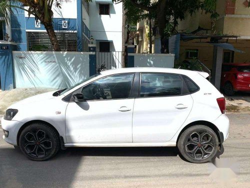 2014 Volkswagen Polo GT TSI AT in Chennai