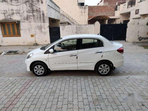 Honda Amaze 1.2 S Plus i-VTEC, 2014, Petrol MT in Karnal-13