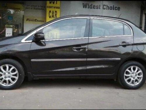 Honda Amaze VX i-Vtech 2015 MT for sale in Kolkata
