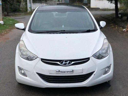 2012 Hyundai Elantra 1.6 SX MT for sale in Nagar