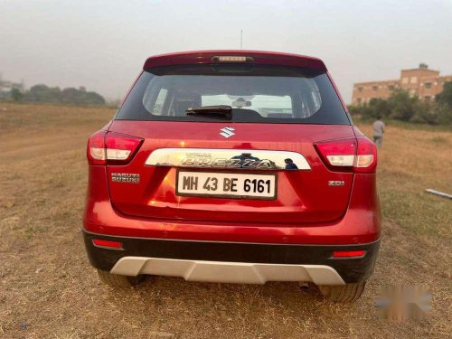 Used 2016 Maruti Suzuki Vitara Brezza ZDi MT for sale in Thane