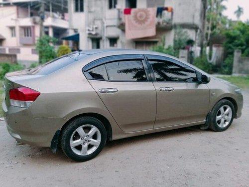 Used 2010 Honda City 1.5 V MT in Kolkata