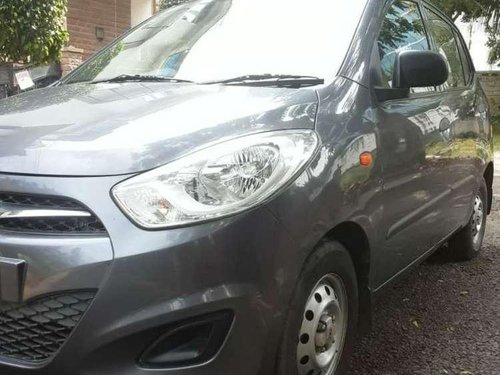 2015 Hyundai i10 Magna MT for sale in Nagar