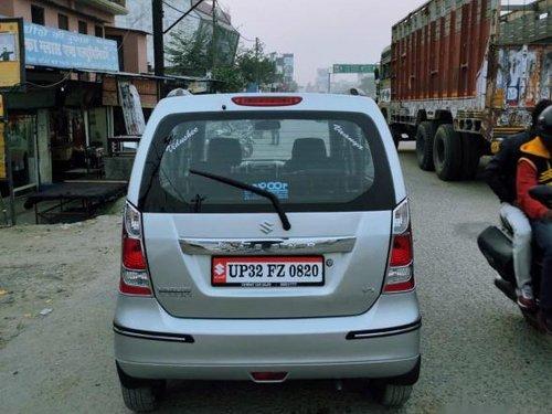 Maruti Suzuki Wagon R VXI 2015 MT in Lucknow