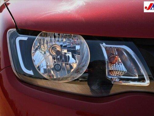 2018 Renault KWID RXL MT  in Ahmedabad
