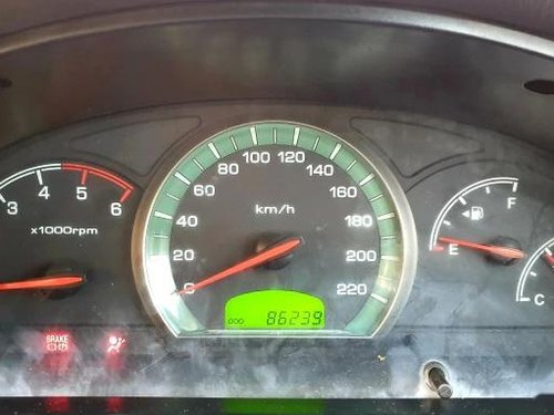 2012 Mahindra Ssangyong Rexton RX5 MT for sale in New Delhi