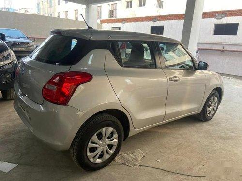 Used Maruti Suzuki Swift VXI 2018 MT in Noida