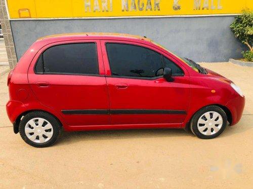 2010 Chevrolet Spark 1.0 MT for sale in Patna