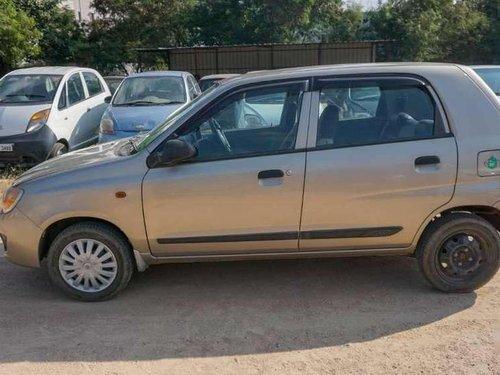 Used 2010 Maruti Suzuki Alto K10 VXI MT for sale in Hyderabad