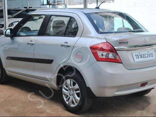 Maruti Suzuki Swift Dzire ZXi 1.2 BS-IV, 2014, Petrol MT in Hyderabad