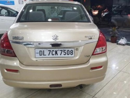 2011 Maruti Swift Dzire VXi MT for sale in New Delhi
