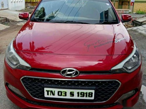 Used 2016 Hyundai Elite i20 MT for sale in Chennai-10