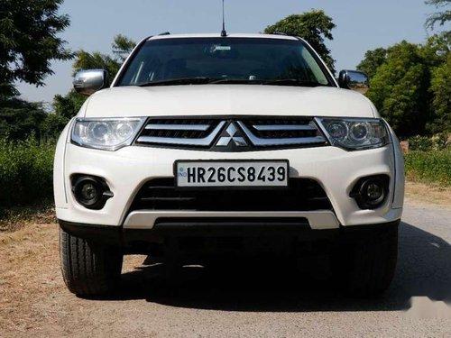 Used 2015 Mitsubishi Pajero Sport AT for sale in Gurgaon