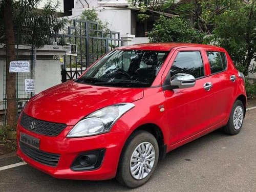 Maruti Suzuki Swift LDi BS-IV, 2017, Diesel MT in Visakhapatnam