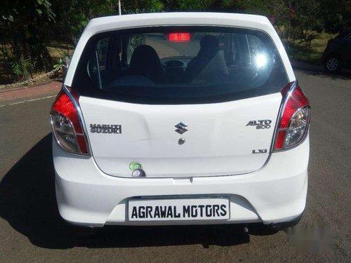 Maruti Suzuki Alto 800 Lxi, 2015, Petrol MT in Indore