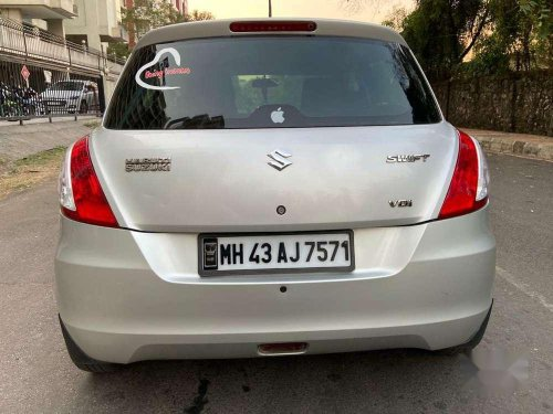 2012 Maruti Suzuki Swift VDI MT for sale in Mumbai