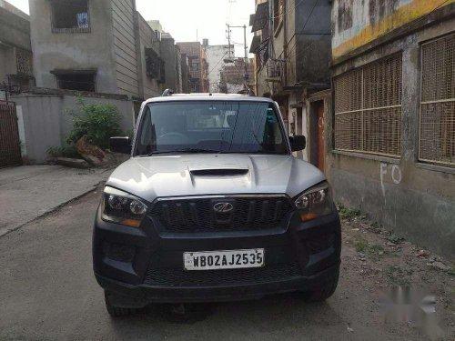 Mahindra Scorpio S4 Plus 2016 MT for sale in Kolkata