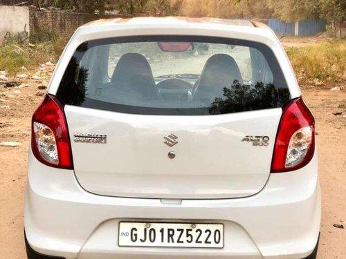 Used 2017 Maruti Suzuki Alto 800 LXI MT for sale in Ahmedabad