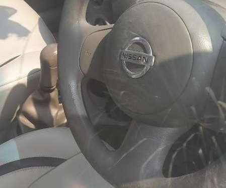 Used Nissan Micra XV 2012 MT for sale in Ghaziabad