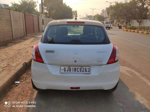 Maruti Suzuki Swift VDI 2013 MT in Ahmedabad-11
