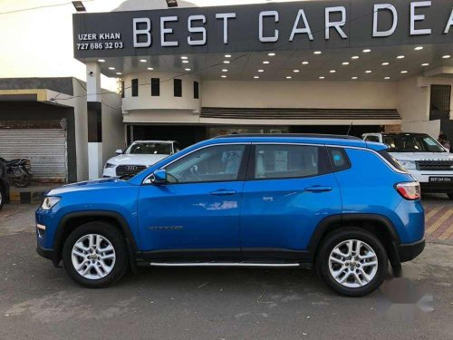 Used 2017 Jeep Compass MT for sale in Chandrapur