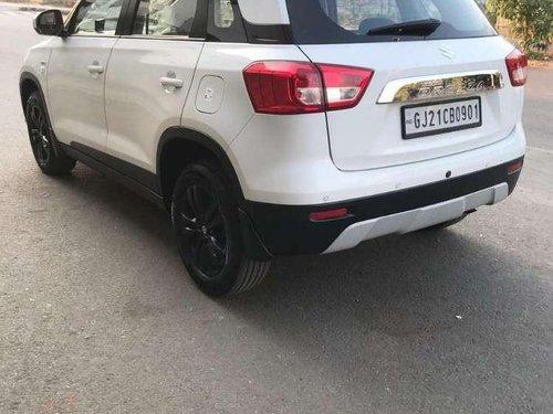Used 2019 Maruti Suzuki Vitara Brezza AT for sale in Surat