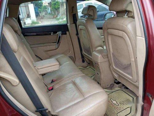 Chevrolet Captiva LT, 2009, Diesel MT in Kolkata