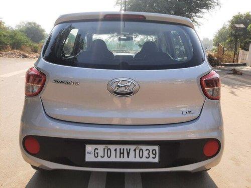 2018 Hyundai Grand i10 1.2 Kappa Magna MT in Ahmedabad