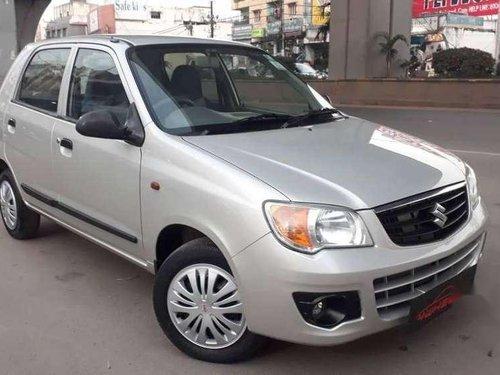 Maruti Suzuki Alto K10 VXi, 2011, Petrol MT in Hyderabad