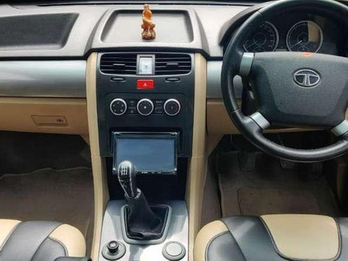Tata Safari Storme 2.2 EX 4X2, 2014 MT for sale in Nagar