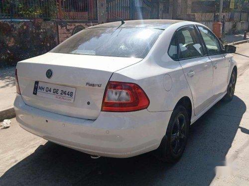 Skoda Rapid 2013 MT for sale in Mumbai